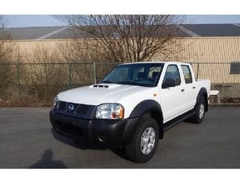Pick-up Nissan HARDBODY 2.5L TURBO DIESEL
