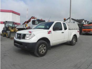 Pick-up Pickup King Cab D22 Navara 4x4 Pritsche