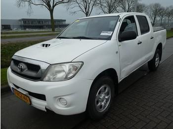 Pick-up Toyota Hilux 2.5 d4d 4wd dc