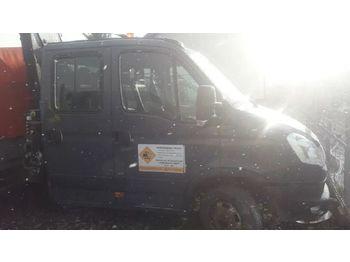 IVECO IPL HDS - samochód dostawczy plandeka