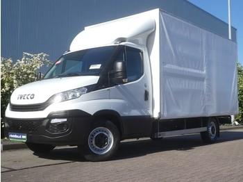Iveco Daily 35 S 14 ac - samochód dostawczy plandeka