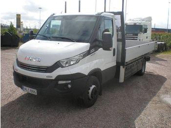 Samochód dostawczy skrzyniowy IVECO Daily 72 C 18