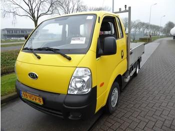 Samochód dostawczy skrzyniowy Kia SE 2.5 dci laadkraa
