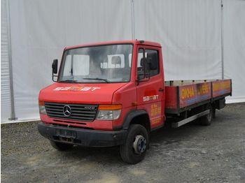 Samochód dostawczy skrzyniowy MERCEDES-BENZ VARIO 612D