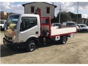 NISSAN CABSTAR 35.13 Darus - samochód dostawczy skrzyniowy