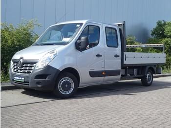 Samochód dostawczy skrzyniowy Renault Master 2.3 dci 125pk l3 maxi