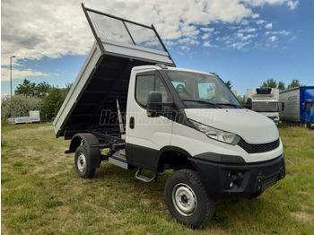 IVECO DAILY 55-170 4x4 Billencs - samochód dostawczy wywrotka