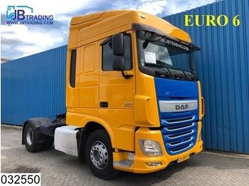Sattelzugmaschine DAF 106 XF 460 EURO 6, Retarder, Airco: das Bild 1