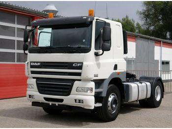Sattelzugmaschine DAF CF 85.460 Kipphydraulik Intarder Klima EURO5 TÜV