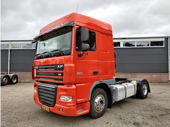 DAF FT XF105.460 SpaceCab 4x2 Euro5 - ADR - Spare Tyre - 613.000km! - Sattelzugmaschine