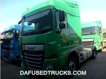 DAF FT XF460 - Sattelzugmaschine