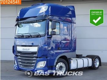 DAF XF 460 4X2 SSC Mega Standklima Euro 6 - Sattelzugmaschine