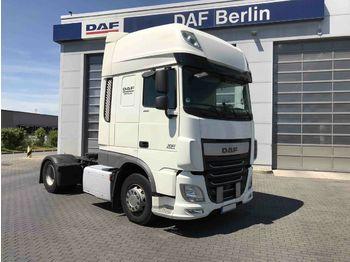 Sattelzugmaschine DAF XF 460 FT SSC, Intarder, Euro 6