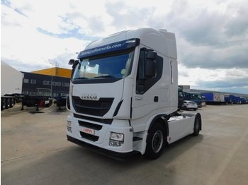 Iveco As440tp 500 - Sattelzugmaschine