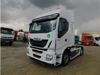 Iveco As 440tp 500 - Sattelzugmaschine