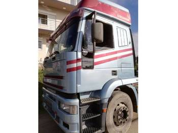 Iveco EUROTECH 440E38 4X2 tractor unit - Sattelzugmaschine