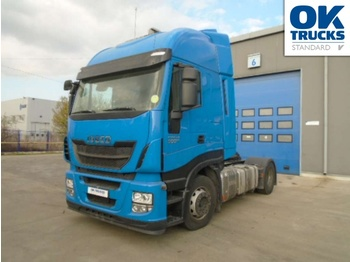 Iveco Stralis AS440S50TP - Sattelzugmaschine