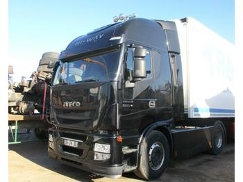 Iveco Stralis AS 440 S 56 TP - Sattelzugmaschine
