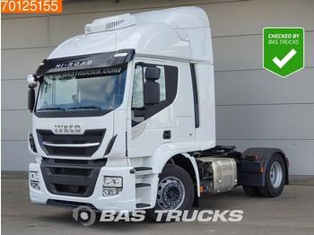Iveco Stralis Hi-Road AT440S48 4X2 ACC Standklima Euro 6 - Sattelzugmaschine