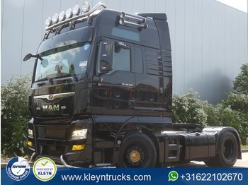 MAN 18.560 TGX xxl full options - Sattelzugmaschine