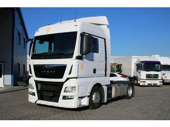 Sattelzugmaschine MAN TGX 18.440 EURO6 Retarder