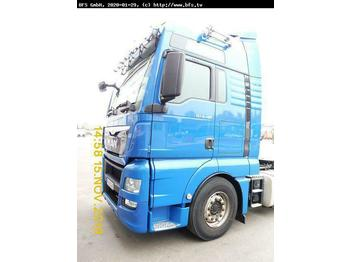 Sattelzugmaschine MAN TGX 18.480 4x2 BLS