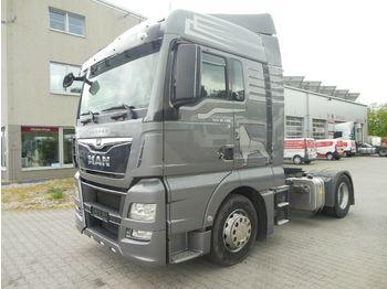 Sattelzugmaschine MAN TGX 18.480 BLS, EURO 6, HYDRAULIK