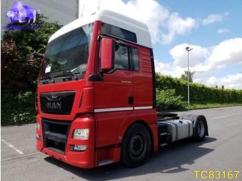Sattelzugmaschine MAN TGX 480 Euro 6 INTARDER