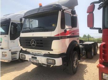 Mercedes SK 2638 - Sattelzugmaschine