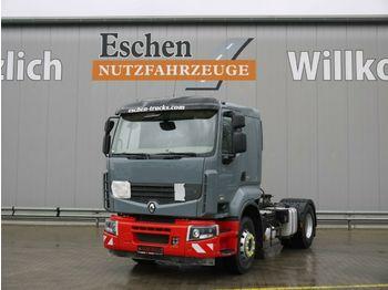 Sattelzugmaschine Renault 430 DXI Premium, 4x2, EEV, Kipphydr., Bl/Lu