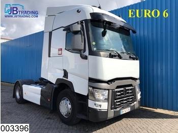 Leasing Renault T 460 EURO 6, Airco - Sattelzugmaschine