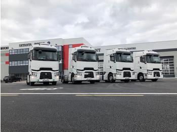 Renault Trucks T-High 480 4x2 - Sattelzugmaschine