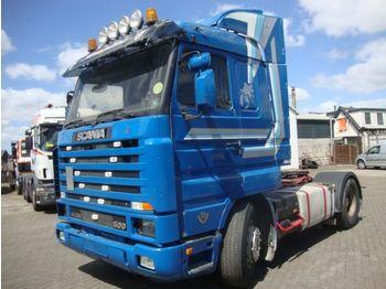 Sattelzugmaschine Scania 143-500PK TOPSTREAMLINER