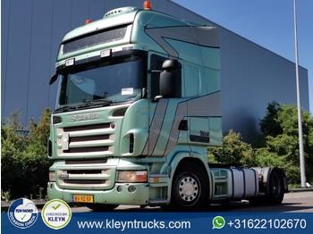 Sattelzugmaschine Scania R440 tl euro 5 nl-truck