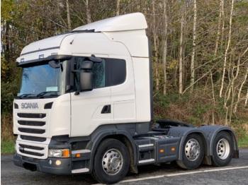 Scania R450 - Sattelzugmaschine