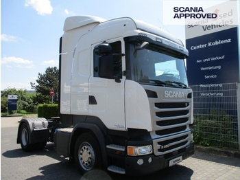 Sattelzugmaschine Scania R450 MNA - ACC - SCR ONLY - HIGHLINE