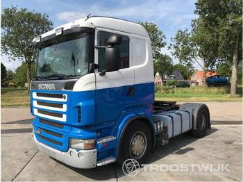 Scania R480 - Sattelzugmaschine