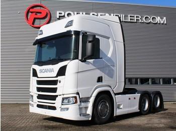 Sattelzugmaschine Scania R500 6x2 2950mm: das Bild 1