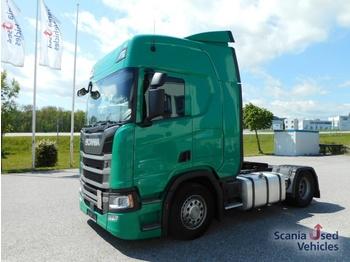 Scania R 450 A4x2NA Highline SCR only ! - Sattelzugmaschine