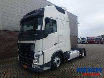 Sattelzugmaschine Volvo FH420 Euro 6 4x2 X-Low - GLOBE XL