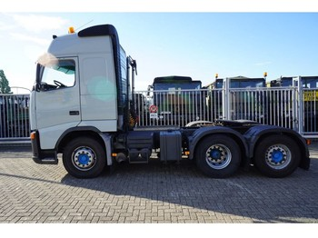 Sattelzugmaschine Volvo FH 12/380 6X2 MANUAL GEARBOX