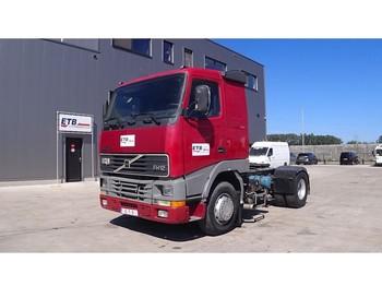 Volvo FH 12 - 380 (MANUAL GEARBOX / BOITE MANUELLE) - Sattelzugmaschine