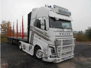 Sattelzugmaschine Volvo FH 16 750 GLOBE XL SHOW Truck, EURO6, 2016: das Bild 1