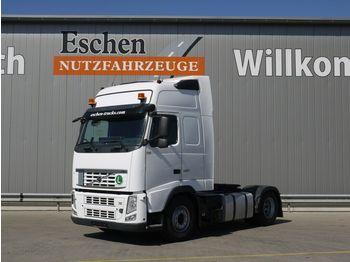 Sattelzugmaschine Volvo FH 460 Globetrotter XL, Kipphydr., Leder