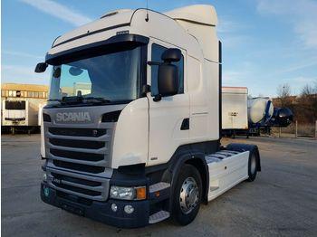 شاحنة جرار Scania R450 Intarder