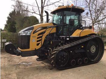 Гусеничный трактор CHALLENGER MT 755 E-Serie