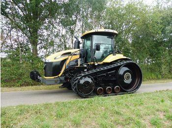 Гусеничный трактор CHALLENGER MT 765 D