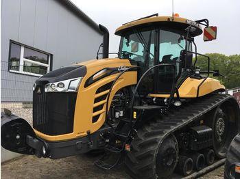 Гусеничный трактор CHALLENGER MT 775 E-Serie