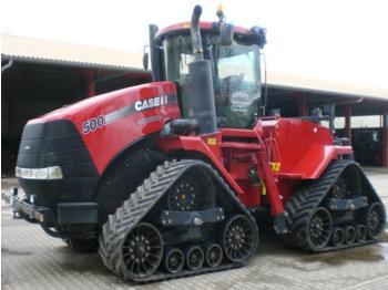Case-IH Quadtrac STX 500 - гусеничный трактор