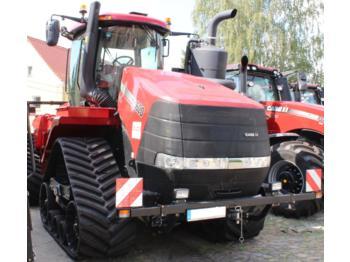 Case-IH Quadtrac STX 620 - гусеничный трактор